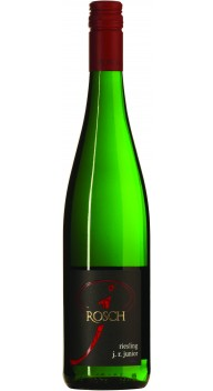 Riesling, J.R. Junior - Tysk vin