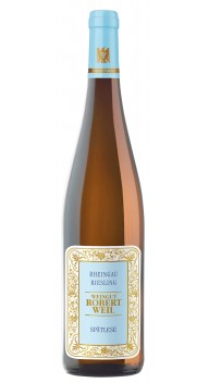 Riesling Spätlese - Sød hvidvin