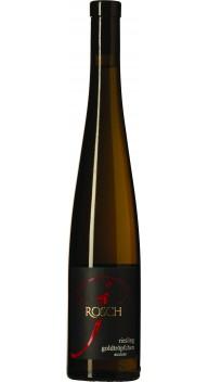 Riesling, Auslese Piesporter Goldtröpfchen, ½ liter - Sød hvidvin