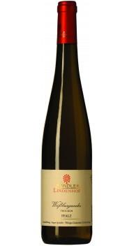 Weissburgunder Qualitätswein Trocken - Tysk vin