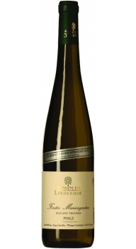 Riesling Qualitätswein Trocken, Forster Mariengarten