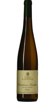 Riesling Qualitätswein Trocken, Deidesheimer Leinhöhle - Tysk Riesling