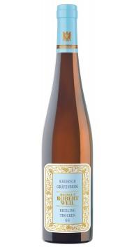 Riesling Trocken, Kiedrich Gräfenberg GG - Tør hvidvin