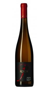 Riesling Spätlese Trocken, Dhroner Hofberg - Tysk hvidvin