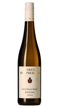 Niederhäuser Klamm Kabinett - Tysk hvidvin