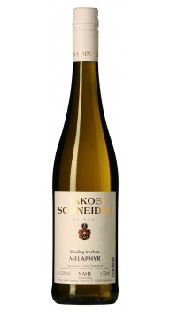 Melaphyr Riesling Trocken - Tysk hvidvin