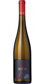 Riesling Spätlese, Trittenheimer Apotheke - Tysk vin
