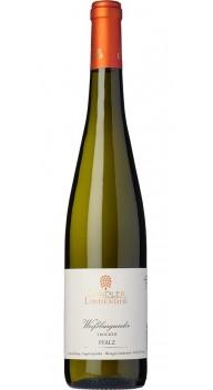 Weissburgunder Trocken - Tysk vin