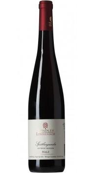 Spätburgunder Rotwein Trocken - Tysk rødvin