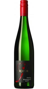 Riesling Klostergarden Kabinett - Tysk vin