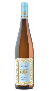 Riesling Trocken - Tysk hvidvin