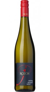 Riesling Leiwener, Feinherb - Tysk vin