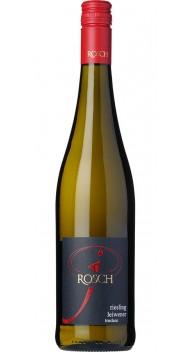 Riesling Trocken, Leiwener - Tysk vin