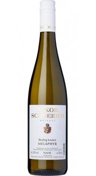 Melaphyr Riesling Trocken - Tysk vin