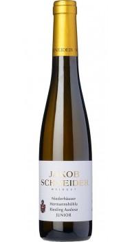 Niederhäuser Hermannshöhle, Riesling Auslese Junior, ½ fl. - Sød hvidvin