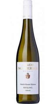 Niederhäuser Klamm Kabinett - Tysk vin