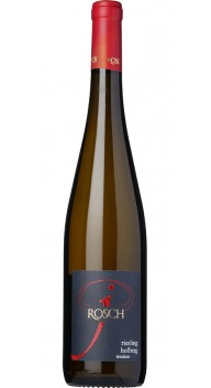 Riesling Spätlese Trocken, Dhroner Hofberg - Tysk vin