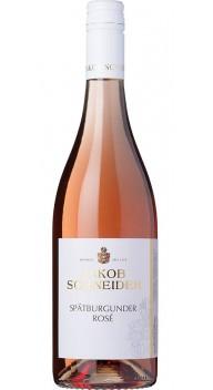 Spätburgunder Rosé - Rosévin