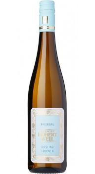 Riesling Trocken - Tysk vin