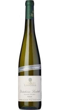 Riesling Trocken, Deidesheimer Leinhöhle - Nye vine