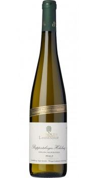 Riesling Halbtrocken, Ruppertsberger Hoheburg - Tysk vin