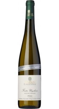 Riesling Trocken, Forster Ungeheuer - Tysk vin