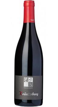 Walporzheimer Kräuterberg, Spätburgunder Trocken - Tysk rødvin