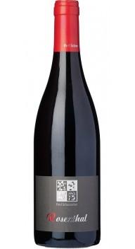 Rosenthal, Spätburgunder Trocken - Tysk rødvin
