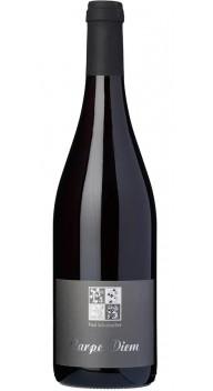 Carpe Diem, Spätburgunder Trocken - Tysk rødvin