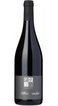 Ahr, Spätburgunder Trocken - Tysk rødvin