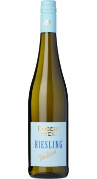 Robert Weil, Riesling Tradition - Tysk Riesling