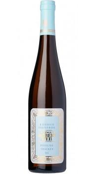 Riesling Trocken, Kiedrich Gräfenberg GG - Nye vine