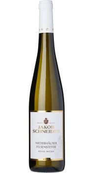 Niederhäuser Felsensteyer Riesling Trocken - Tysk hvidvin