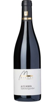 Spätburgunder, Alte Reben - Tysk rødvin