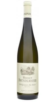 Riesling Heiligenstein, Alte Reben - Østrigsk hvidvin