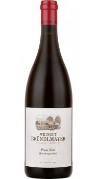 Pinot Noir (Blauburgunder) - Østrigsk rødvin