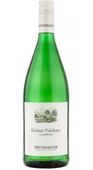 Grüner Veltliner, 1 ltr. - Hvidvin