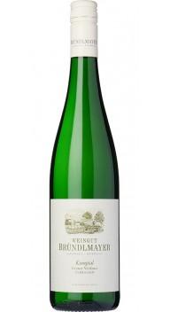 Grüner Veltliner, Kamptal Terrassen - Østrigsk vin