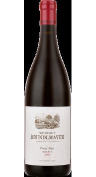 Pinot Noir, Reserve - Østrigsk rødvin