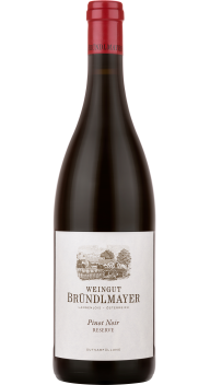 Pinot Noir, Reserve - Sidste chance