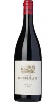 Pinot Noir, Reserve
