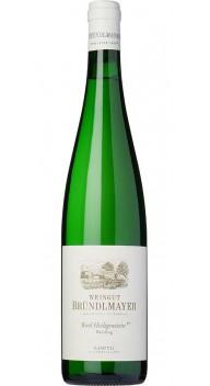 Riesling, Heiligenstein - Østrigsk hvidvin