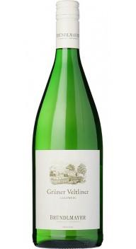 Grüner Veltliner, 1 ltr. - Østrigsk hvidvin