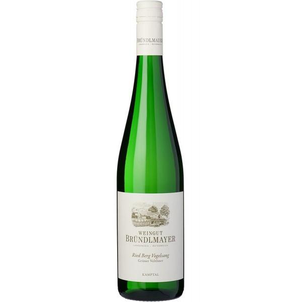 Grüner Veltliner, Berg Vogelsang 2019