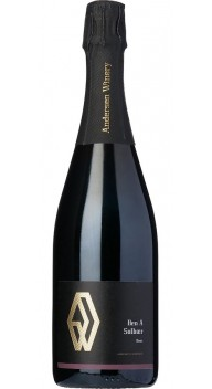 Andersen Winery, Solbær Ben A - Dansk mousserende vin