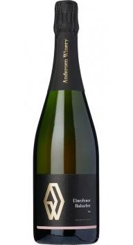Andersen Winery Elmsfeuer - Dansk mousserende vin