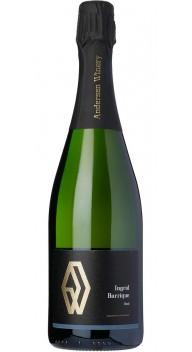 Andersen Winery, Ingrid Barrique - Mousserende vin