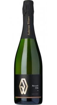 Andersen Winery Bersærk - Dansk mousserende vin