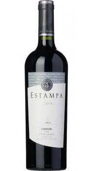 Estampa Fina Reserva Carménère - Chilensk rødvin