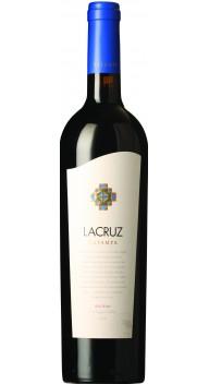 Estampa LaCruz - Chilensk rødvin